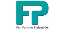 OmaFysio - Fysi Partners